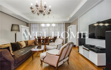 4-комн квартира, 168.7 м2, 4 этаж