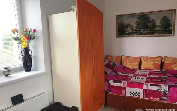 1-комнатная квартира, 34 м2, 2 этаж