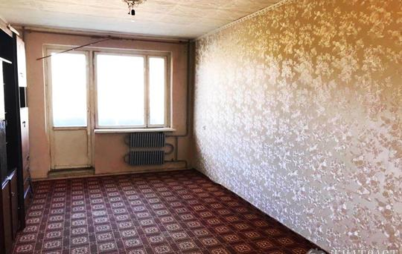 3-комнатная квартира, 54 м2, 5 этаж
