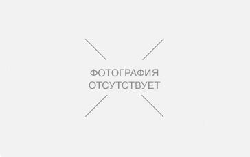 Студия, 43 м2, 22 этаж