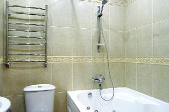 3-комнатная квартира, 90 м2, 2 этаж