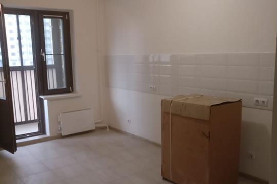 2-комн квартира, 50 м2, 8 этаж