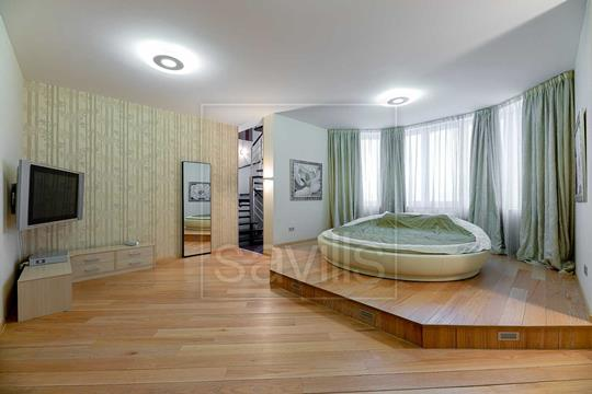 3-комн квартира, 140 м2, 29 этаж