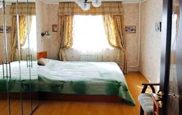 2-комнатная квартира, 52 м2, 17 этаж
