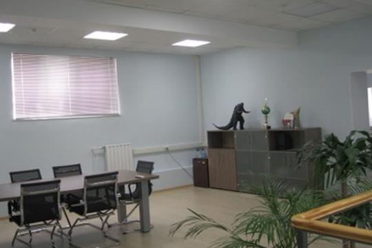 Офис, 72.4 м2, класс C