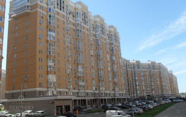 2-комн квартира, 63.6 м2, 9 этаж