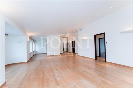 4-комн квартира, 165 м2, 6 этаж