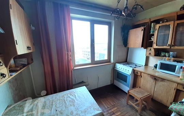 3-комн квартира, 59.2 м2, 9 этаж