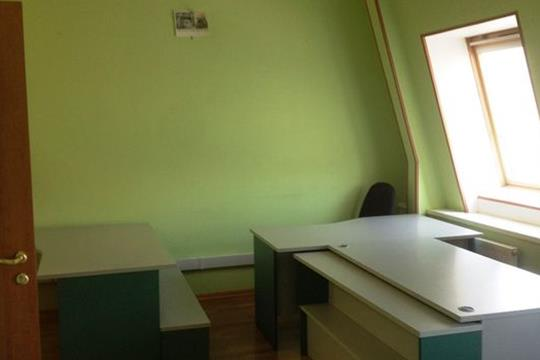 Офис, 4950 м2, класс B
