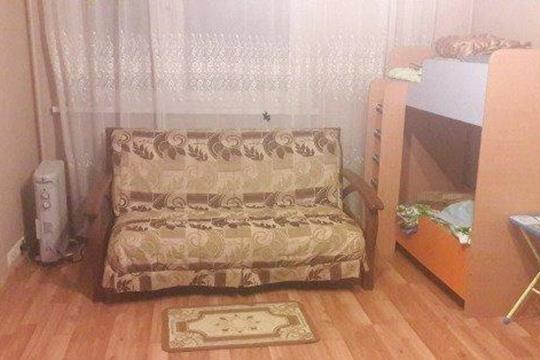 Комната в квартире, 82 м2, 1 этаж