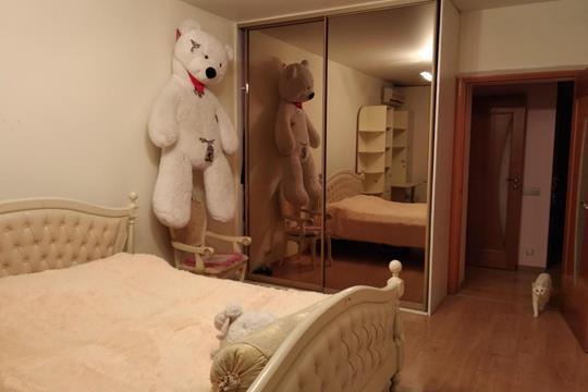 2-комн квартира, 82.5 м2, 7 этаж