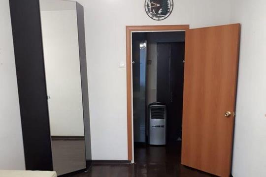 4-комн квартира, 74.3 м2, 2 этаж
