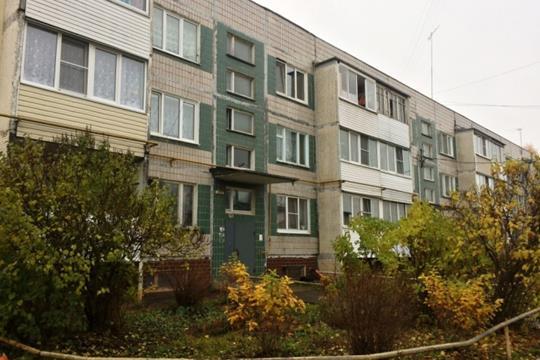 1-комн квартира, 34.4 м2, 1 этаж