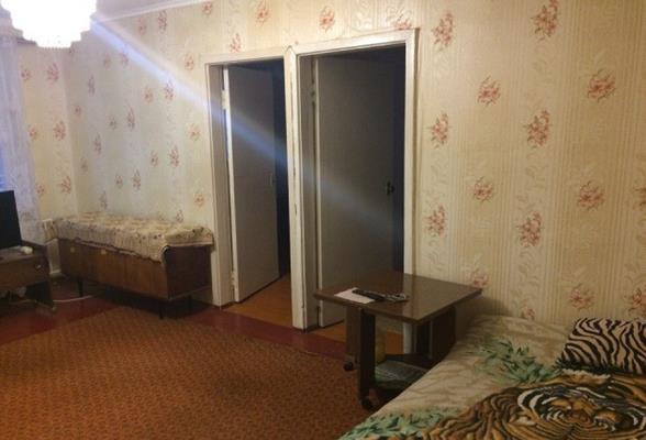 4-комн квартира, 61 м2, 5 этаж - фото 1