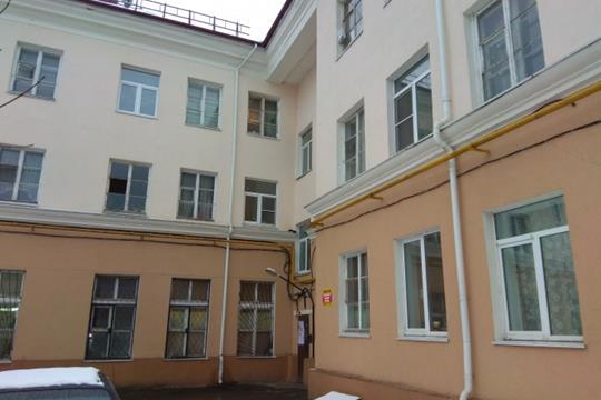 Комната в квартире, 111 м2, 2 этаж
