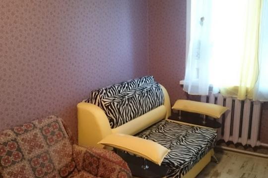 Комната в квартире, 43.8 м2, 5 этаж