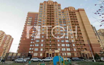 1-комн квартира, 40.1 м<sup>2</sup>, 8 этаж_1