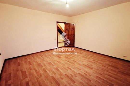 3-комн квартира, 108.4 м2, 6 этаж