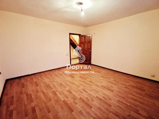 3-комн квартира, 108.4 м2, 6 этаж - фото 1
