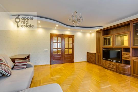 3-комн квартира, 135 м2, 9 этаж