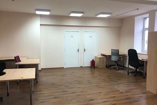 Офис, 94 м2, класс C