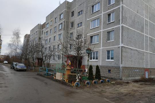 2-комн квартира, 52 м<sup>2</sup>, 1 этаж_1