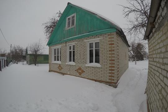 Коттедж, 80 м2, деревня Перхурово снт. Перхурово 12,