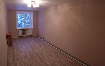 3-комн квартира, 60 м2, 2 этаж