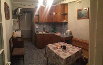 3-комн квартира, 67 м2, 3 этаж