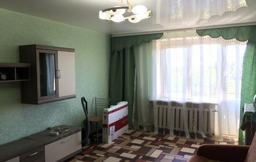 1-комн квартира, 32 м<sup>2</sup>, 2 этаж_1