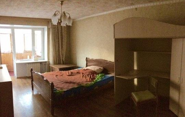 1-комн квартира, 32 м2, 1 этаж