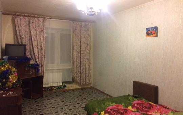 1-комн квартира, 28 м2, 5 этаж