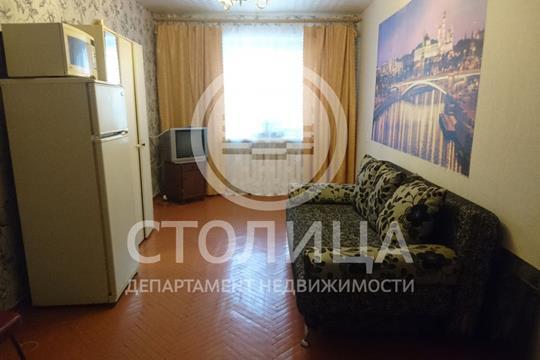 Комната в квартире, 58 м2, 1 этаж