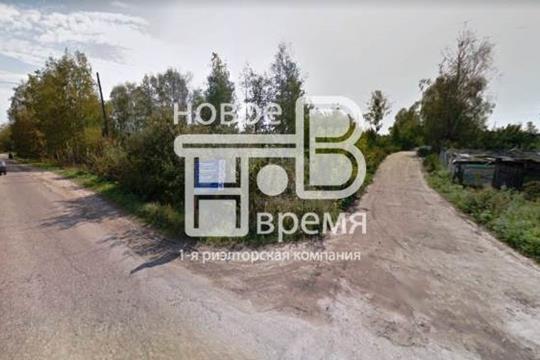 Участок, 600 соток, регион Московская область снт Химик ,