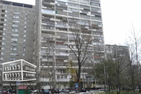 1-комн квартира, 36 м<sup>2</sup>, 16 этаж_1