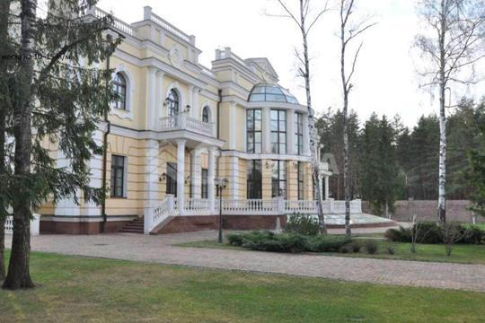 Коттедж, 2147 м2, регион Московская область  , Новорижское шоссе
