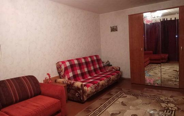 1-комн квартира, 31 м<sup>2</sup>, 1 этаж_1