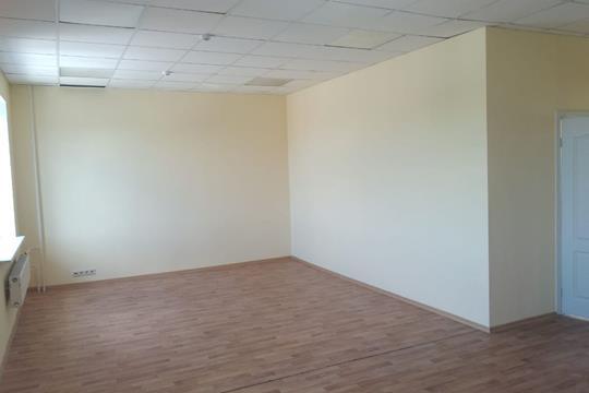 Офис, 85.6 м2, класс B