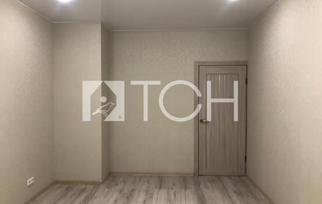 1-комн квартира, 34.8 м2, 7 этаж