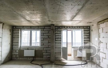 1-комн квартира, 44.5 м2, 24 этаж
