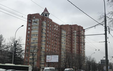 3-комн квартира, 90 м2, 9 этаж