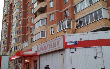 2-комн квартира, 62 м2, 12 этаж
