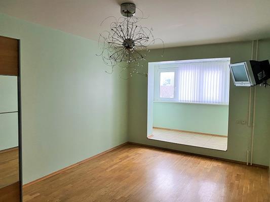 3-комн квартира, 80.2 м2, 11 этаж - фото 1
