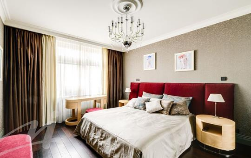 4-комн квартира, 151 м2, 6 этаж