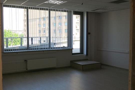 Офис, 151 м2, класс A