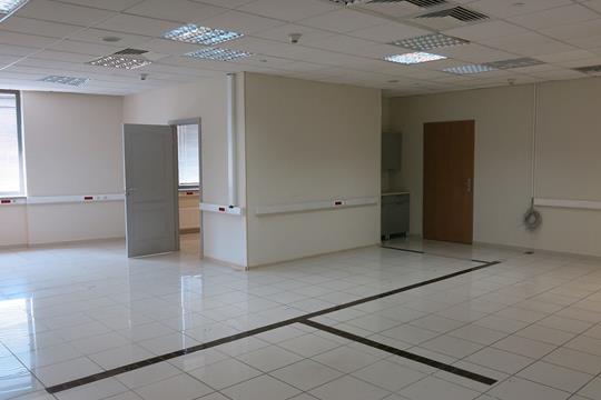 Офис, 95 м2, класс A