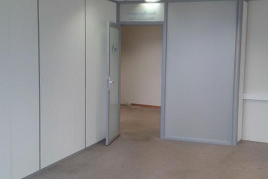 Офис, 139.4 м2, класс A
