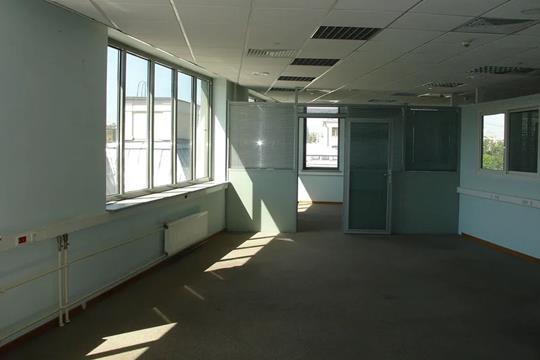 Офис, 187 м2, класс A