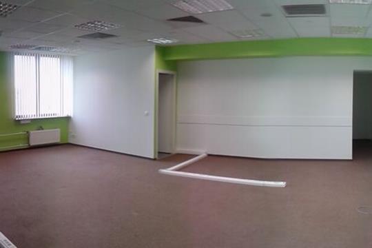 Офис, 73.6 м2, класс A