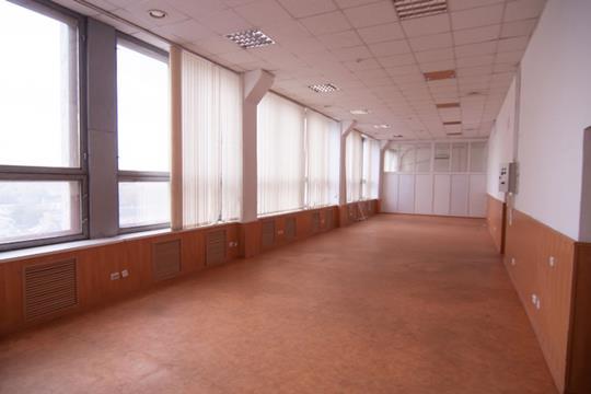 Офис, 110 м2, класс C